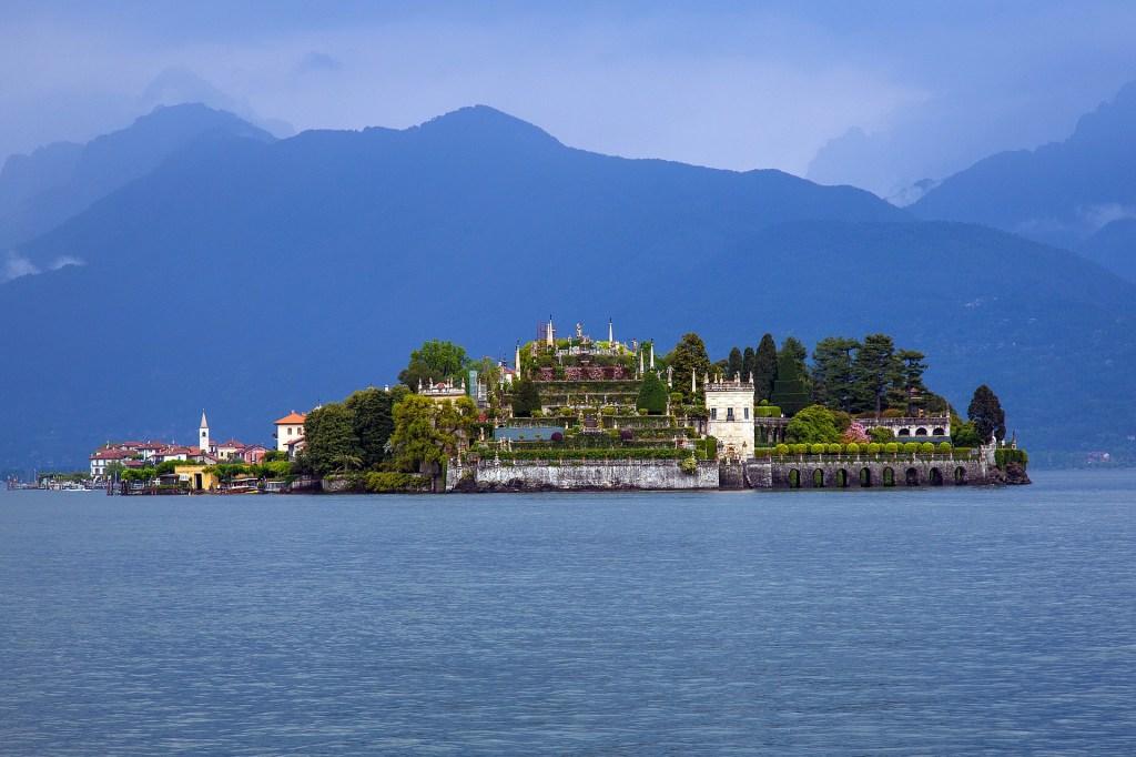 Die schönsten Seen in Italien: Lago Maggiore