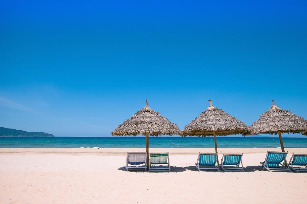 ベトナム 近年人気のリゾート ダナン