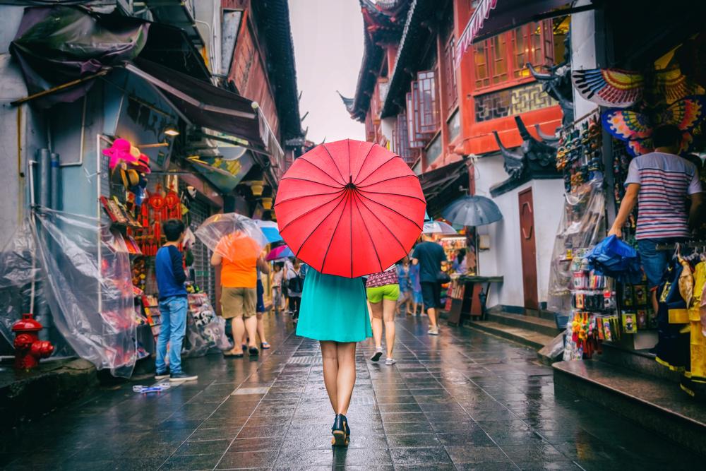 上海 中国