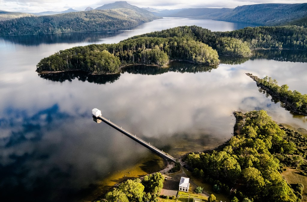 10 of Tasmania's most unique accommodation options