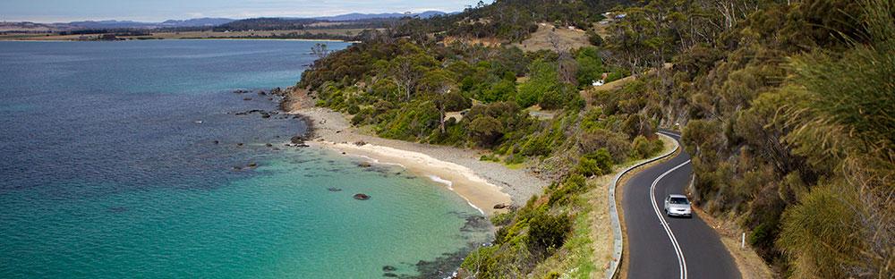 c7544bc679 Road trip your way around Tasmania  Part 1