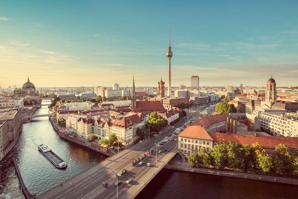 Vacances pas chères : où partir en 2019 ? Berlin Allemagne