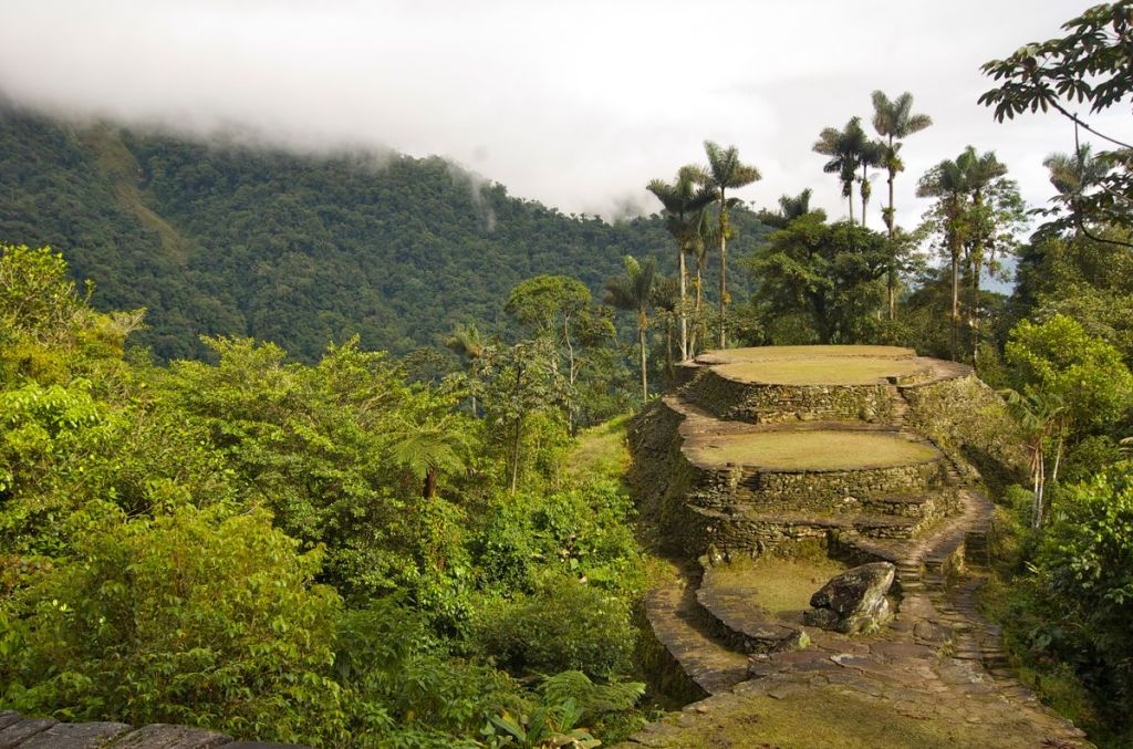 The Lost City of Teyuna, Colombia
