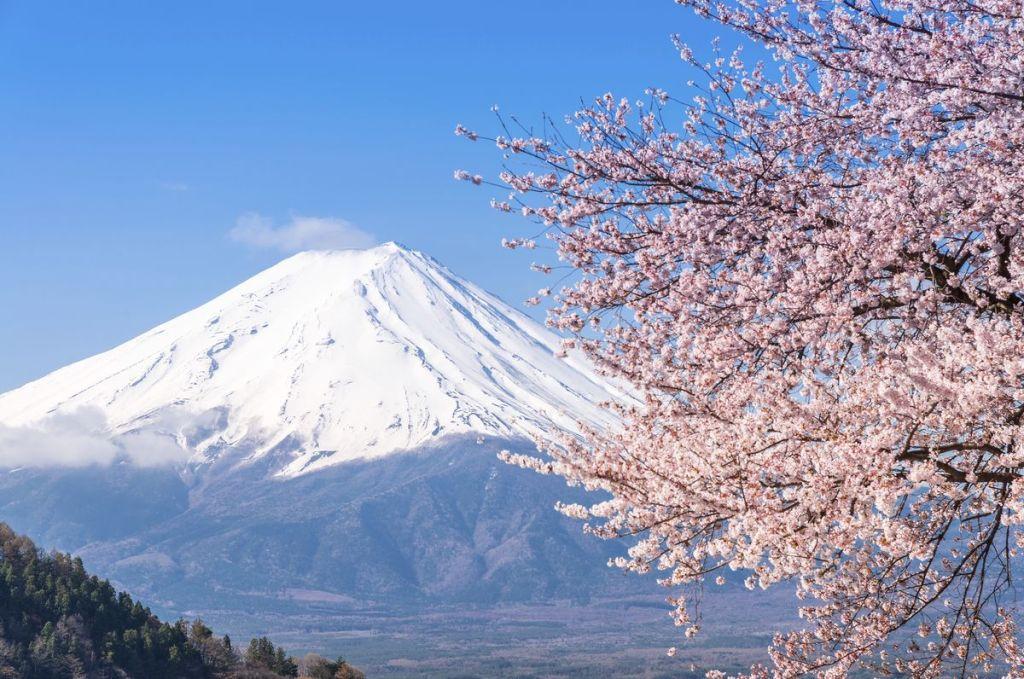 Найти билеты на самолет из России в Японию