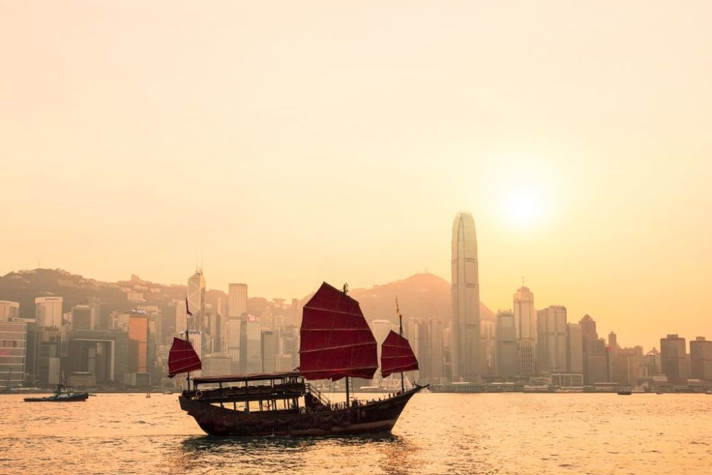 Vacances pas chères : où partir en 2019 ? Hong Kong Hongkong