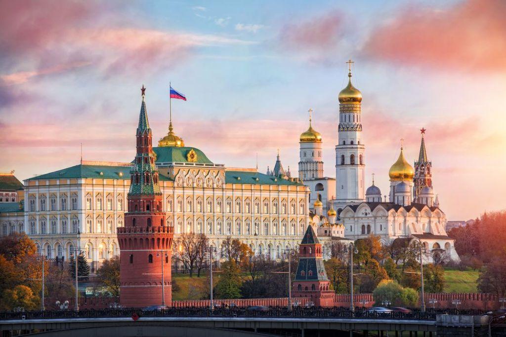 Vacances pas chères : où partir en 2019 ? Moscou Russie