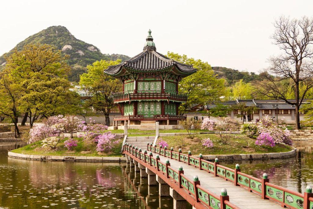 Vacances pas chères : où partir en 2019 ? Séoul Corée