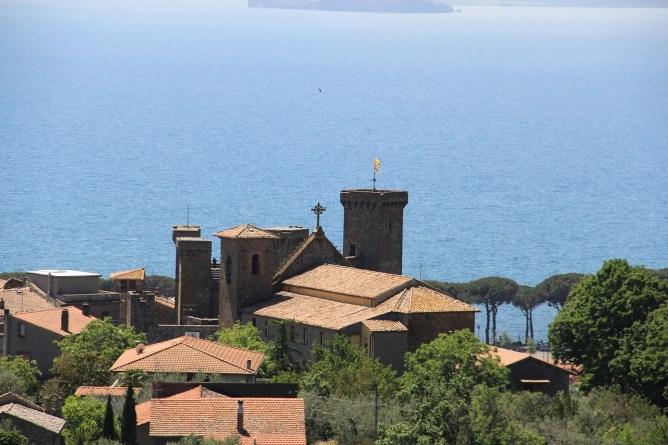 Le 15 Città da vedere nel Lazio: Bolsena