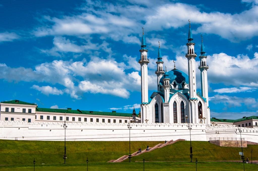 Дешевые рейсы в Казань