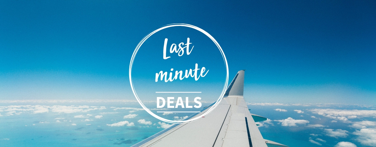 last minute flight deals from toronto to europe