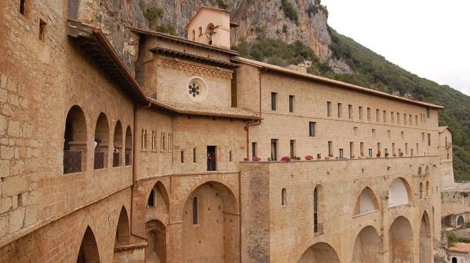 Le 15 Città da vedere nel Lazio: Subiaco