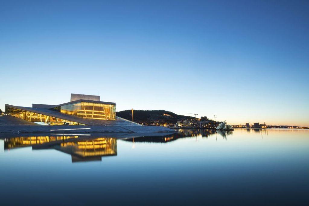 Vacances pas chères : où partir en 2019 ? Oslo Norvège