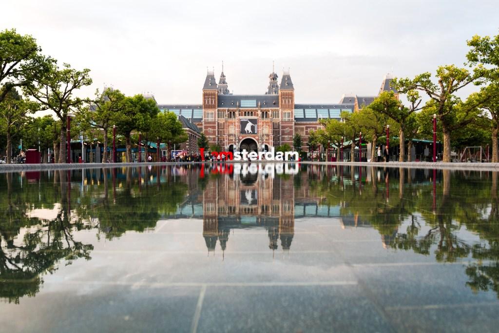 Qué ver en Ámsterdam: El Rijksmuseum