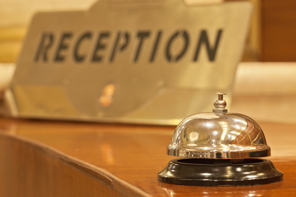 海外ホテル選びのコツ フロントのオープン時間