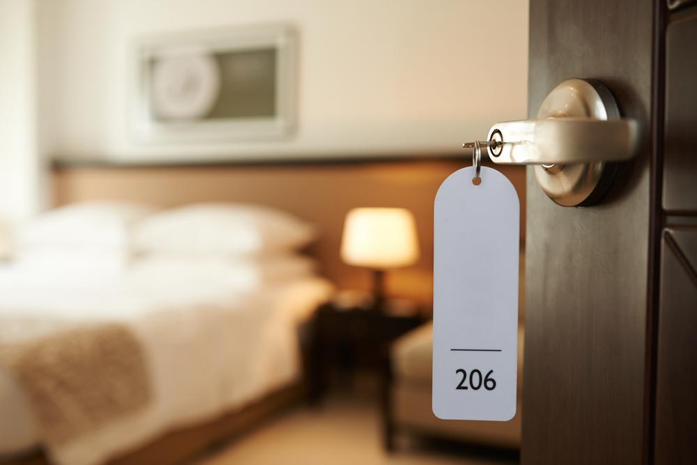 海外ホテル選びのコツ 客室設備