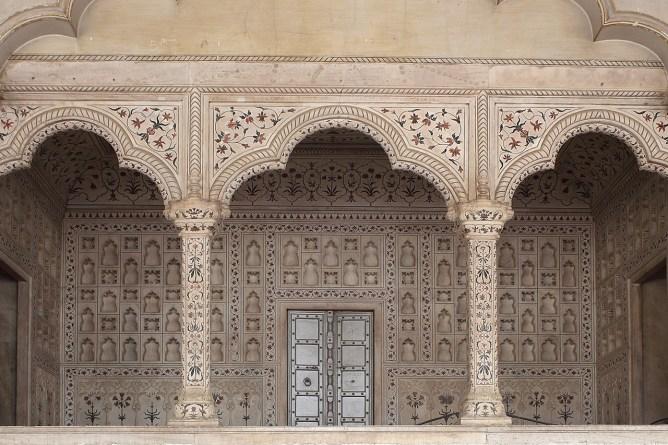 Tac Mahal islam mimarisi