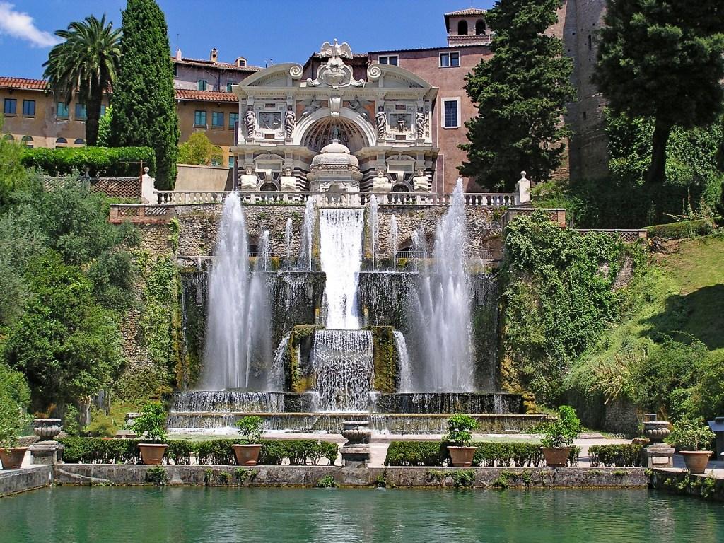 Le 15 Città da vedere nel Lazio: Tivoli