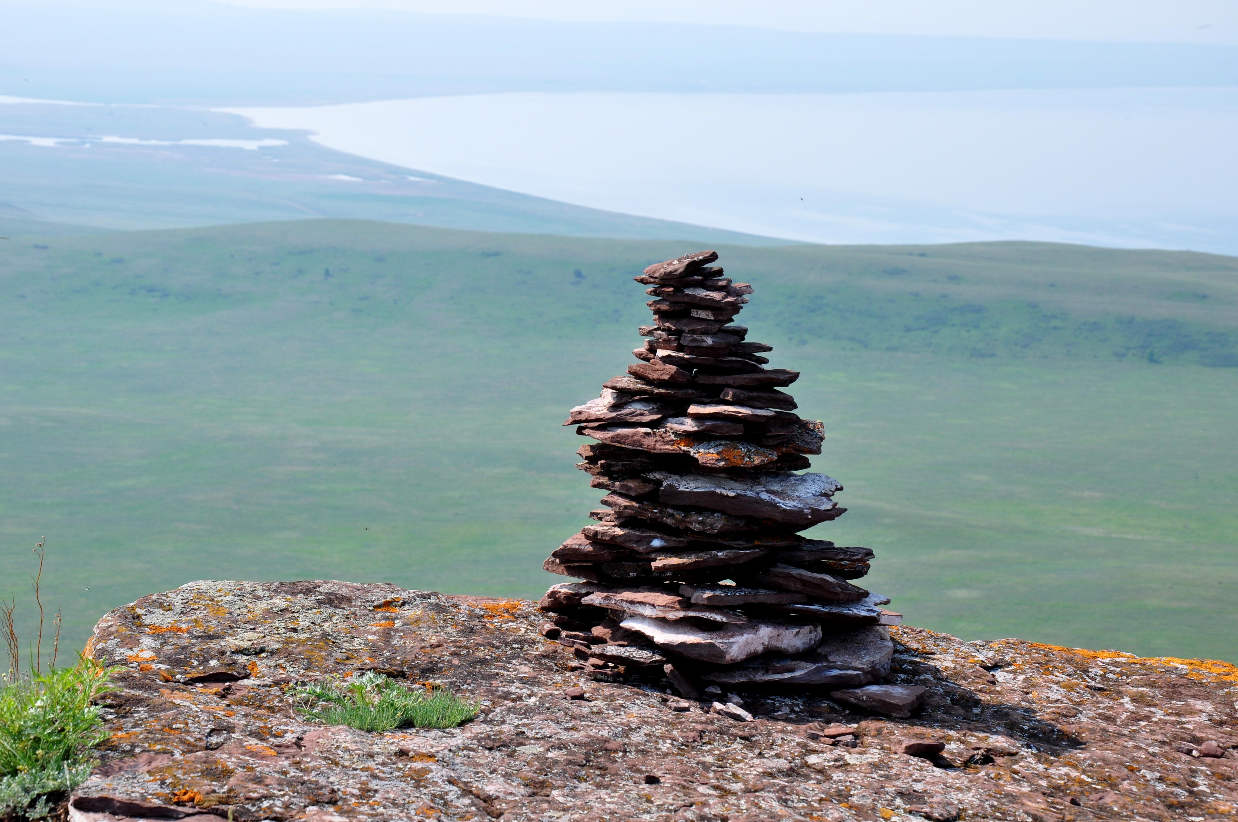 Куда поехать летом в Сибири: озеро Белё
