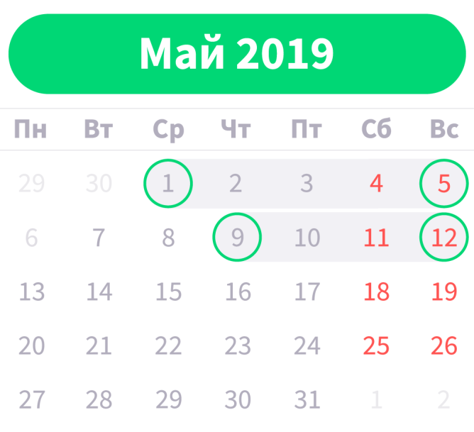 Куда поехать на майские 2019 бюджетно – Сайт Винского