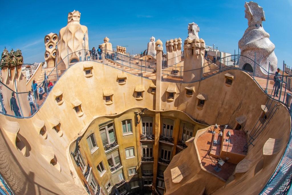 Что брать с собой в Барселону: полный список и рекомендации