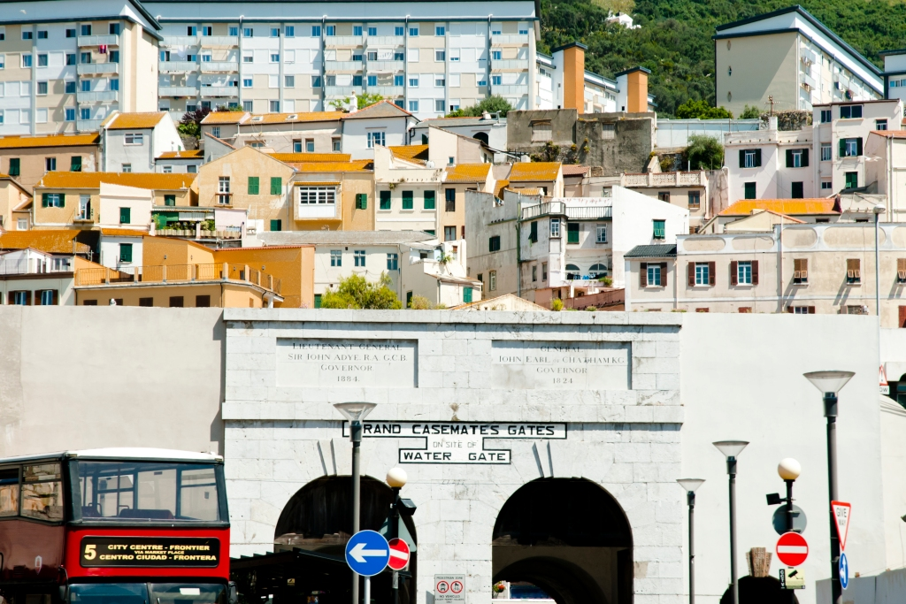 Casemates Gibraltar