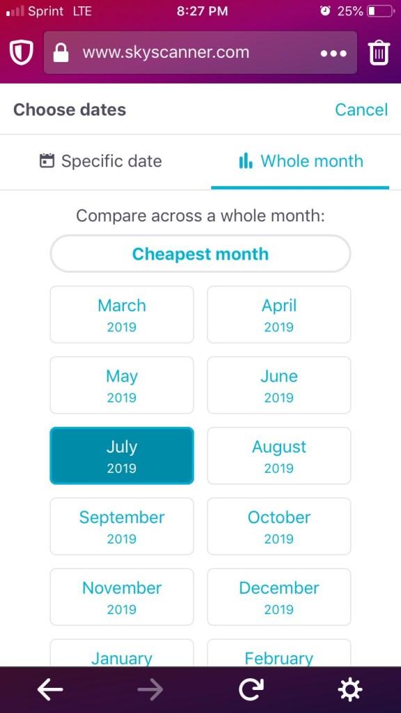 Cheap Round Trip Flight Deals Under $100 for 2019   Skyscanner