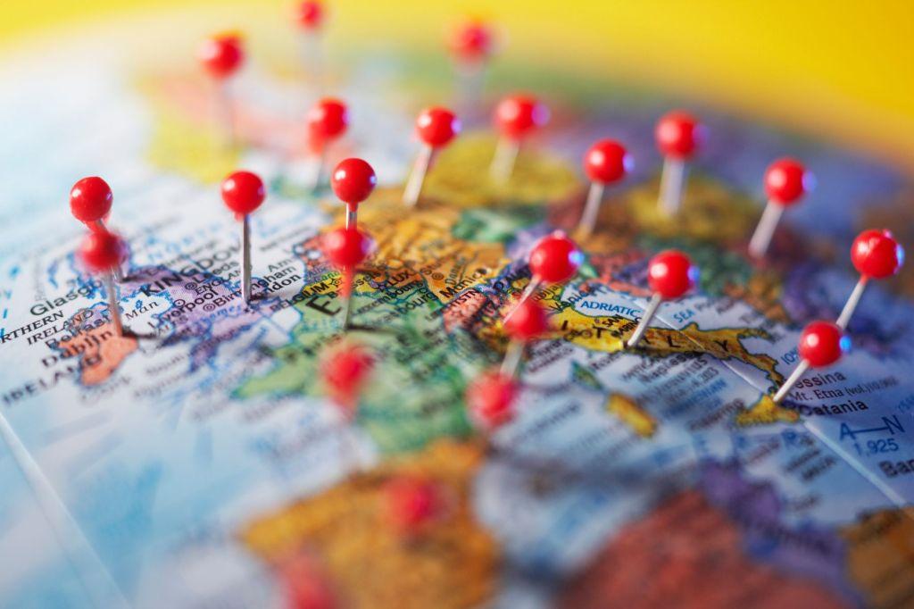 Vältä lomastressi: Valitse matkakohde