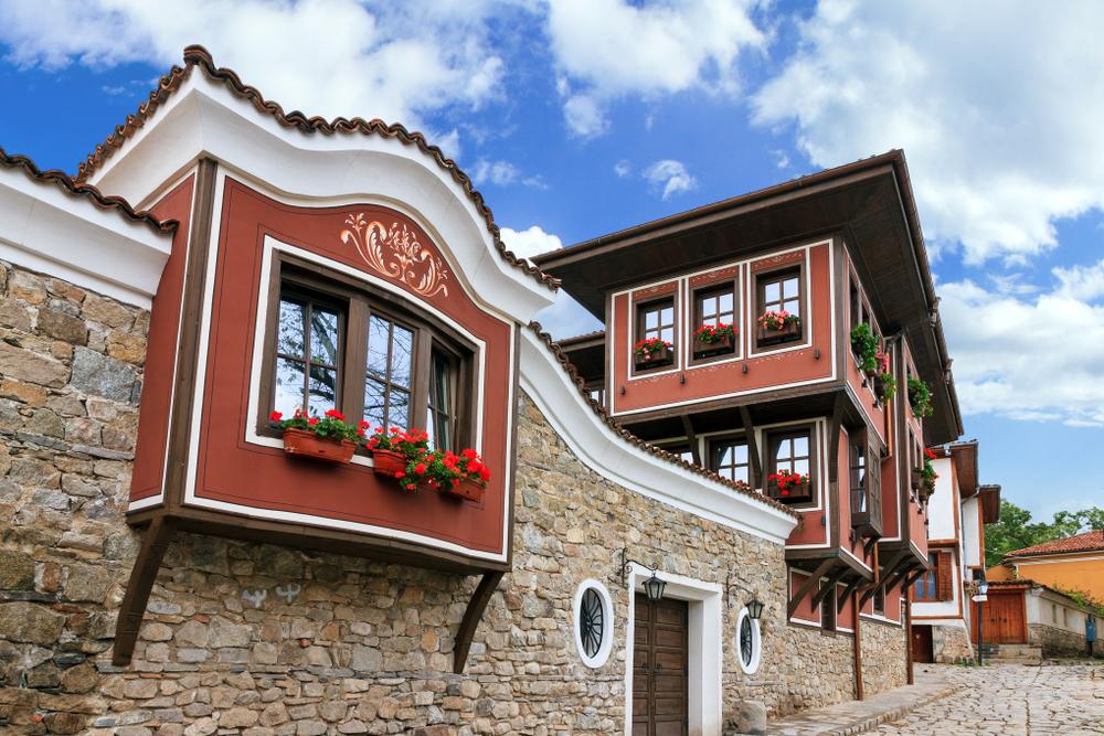 今年行くべき旅先トップ10 ブルガリア プロヴディフ Plovdiv 欧州文化都市