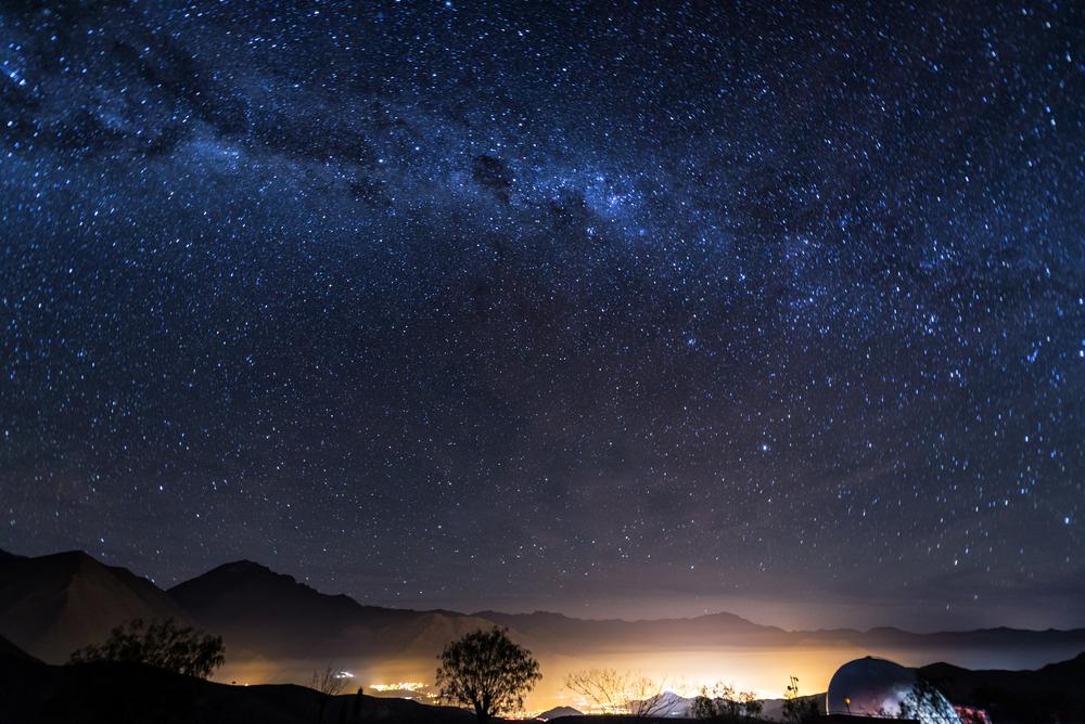 今年行くべき旅先トップ10 チリ エルキバレー Elqui Valley 皆既日食