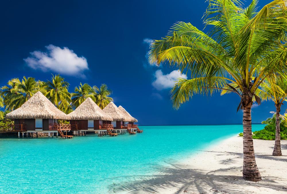 今年行くべき旅先トップ10 フランス ポリネシア タヒチ Tahiti