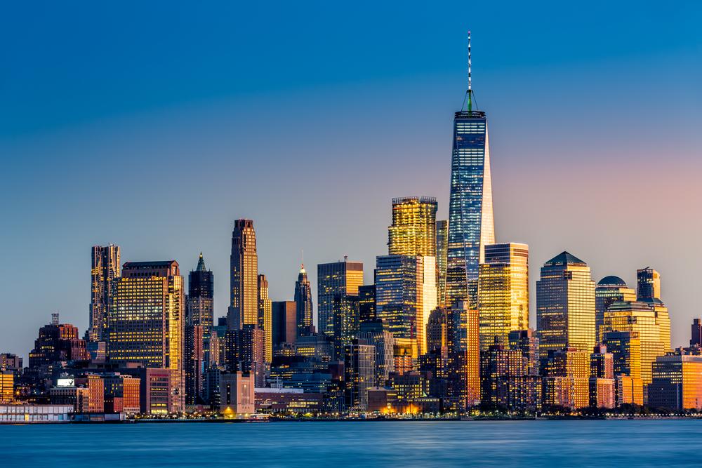 今年行くべき旅先トップ10 アメリカ ニューヨーク New York 自由の女神博物館