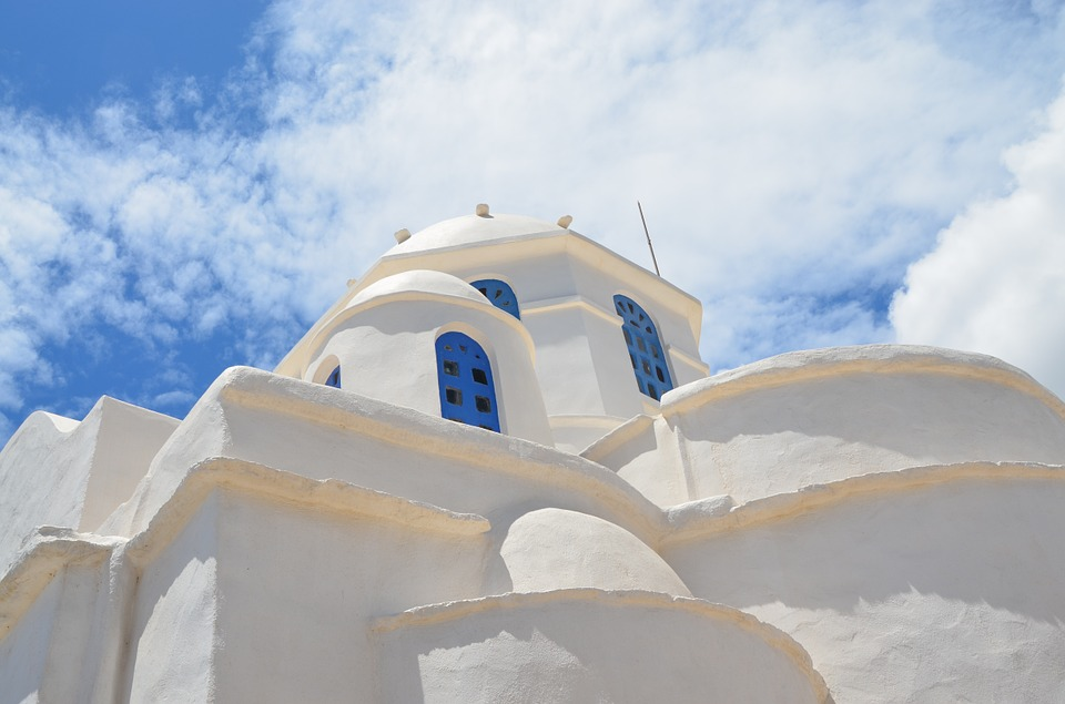 Isole Cicladi: Sifnos
