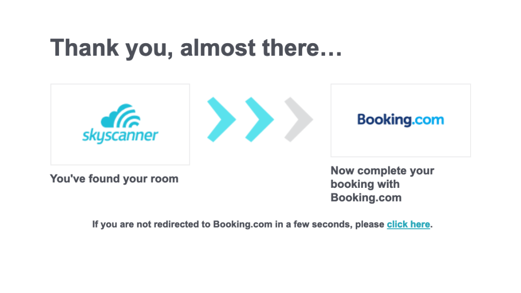 How to Find Booking com Promo Codes in 2019   Skyscanner