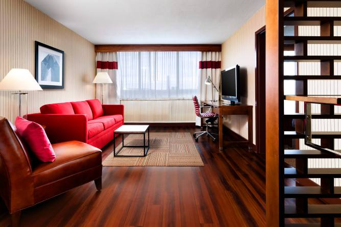 Best Mid Range Hotels Near Halifax Airport