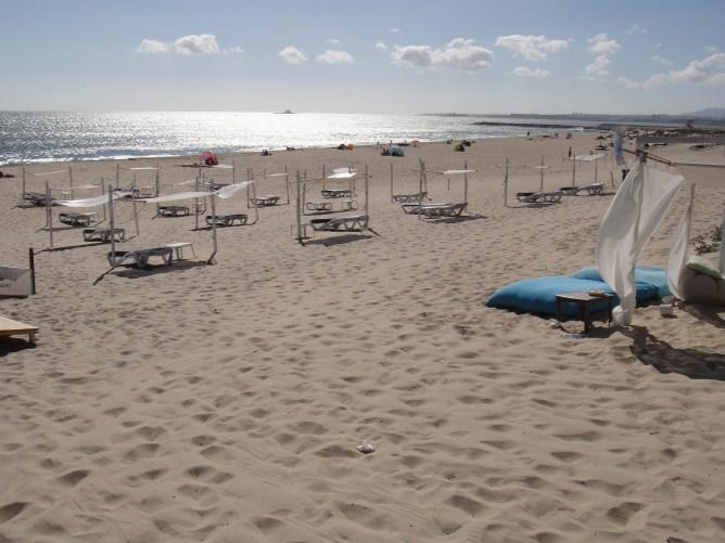 Spiagge Lisbona: Arrabida
