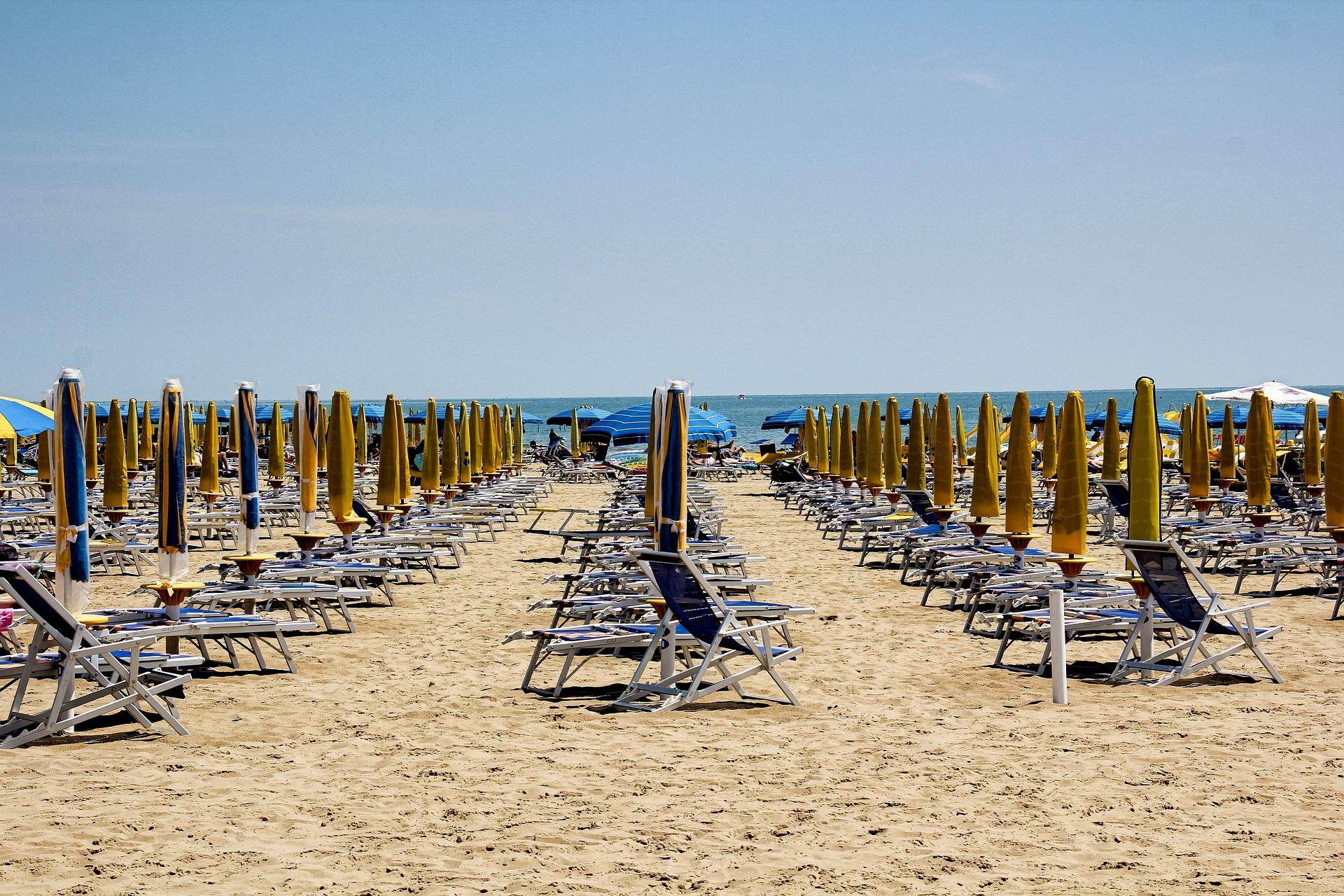 Cartina Riviera Romagnola.Le 10 Spiagge Piu Belle Della Romagna Skyscanner Italia