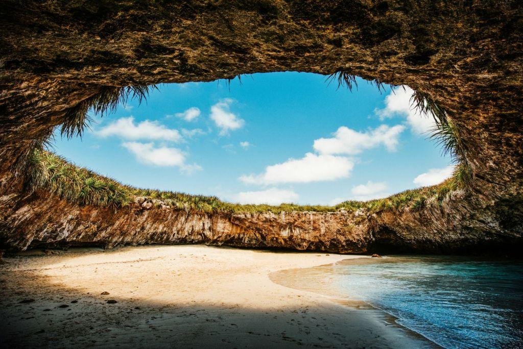 Скайсканер выбрал самые прекрасные пляжи мира