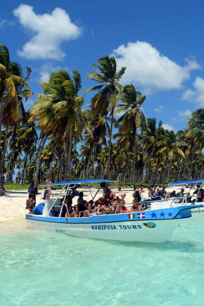 Bacardi Insel Dom Rep Karte.Die 5 Besten Und Schönsten Strände Der Dominikanischen Republik