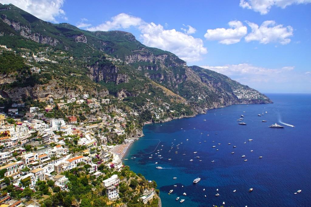Италия в августе не лучшая идея для отпуска