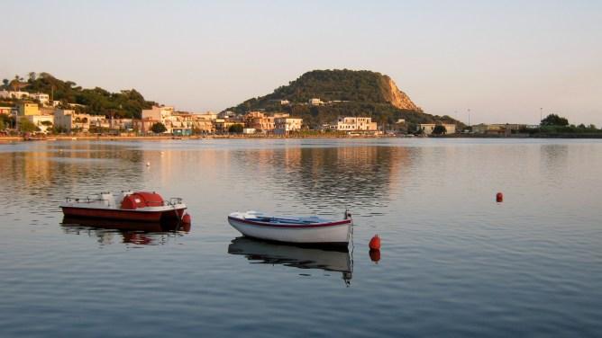 Spiagge più belle di Napoli: Miseno