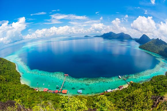 マレーシア 手つかずの自然が残る癒しの島 ボルネオ島