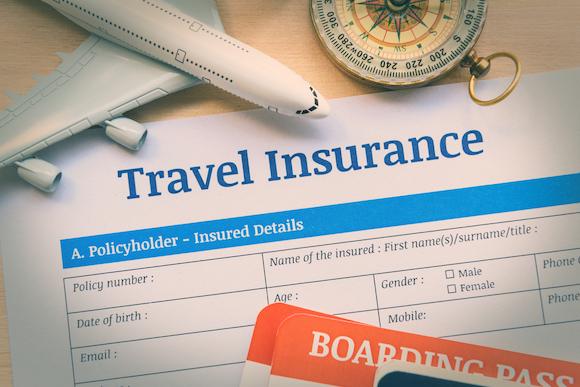 旅行保険にはロストバゲージへの補償があるものも