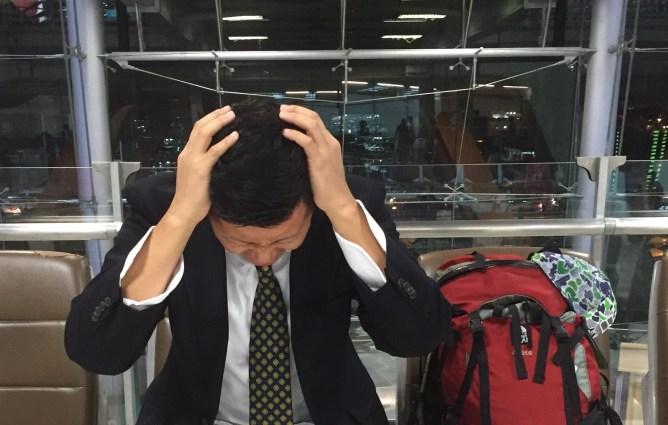 海外旅行 トラブル 空港 ビザ 入国