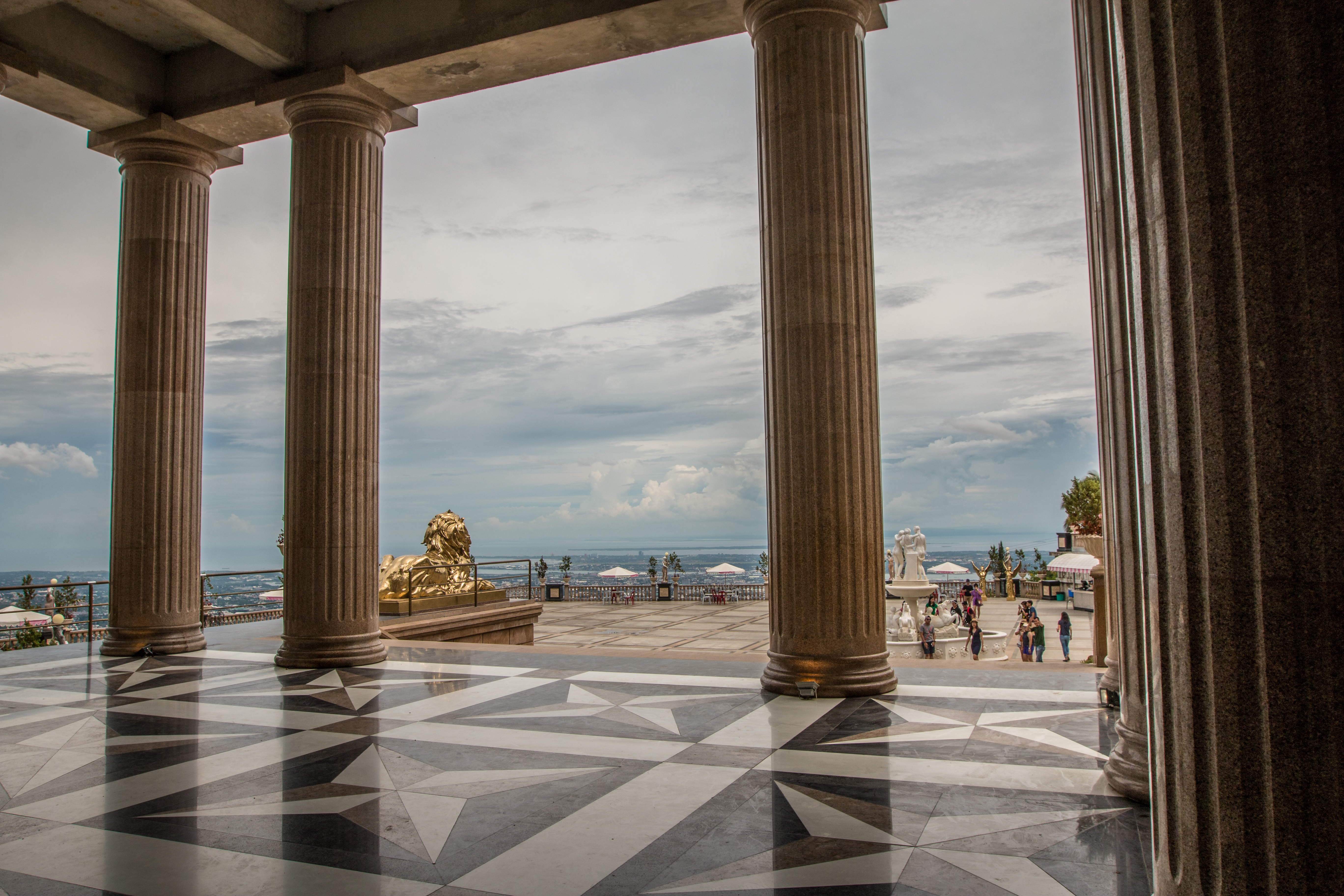 Temple Of Leah Must Read Travel Tips About Cebu S Taj Mahal