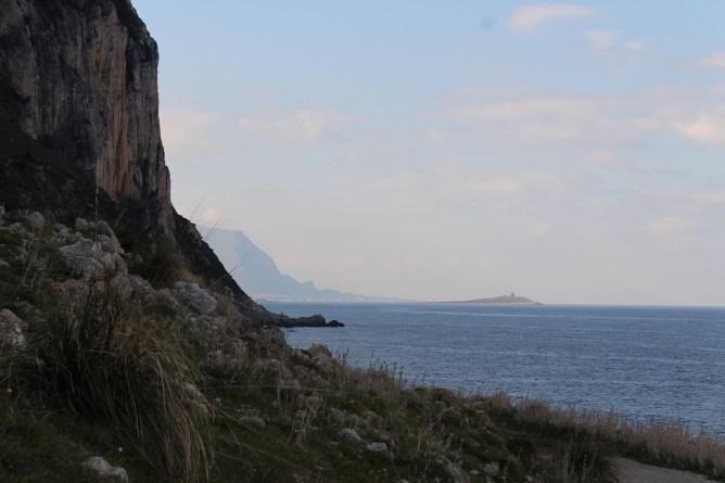 Spiagge di Palermo - Isola delle Femmine e Capo Gallo