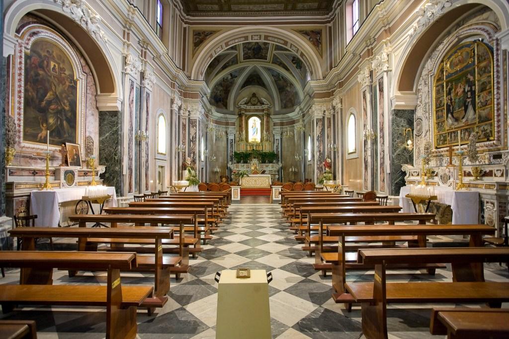 Cosa vedere a Sorrento: Cattedrale